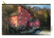 Mill - Clinton Nj - The Old Mill Carry-all Pouch