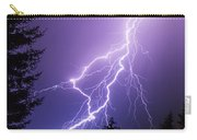 Mill Creek Lightning Carry-all Pouch