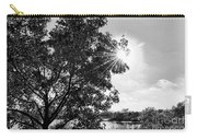 Mill Creek Marsh Afternoon Sun Carry-all Pouch