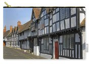 Mill Street Warwick Carry-all Pouch