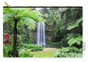 Millaa Millaa Falls Carry-all Pouch