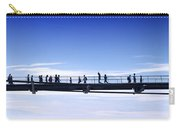 Millenium Bridge London Carry-all Pouch