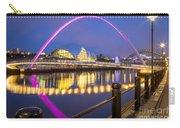 Millennium Bridge - Gateshead Carry-all Pouch