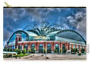 Miller Park  Carry-all Pouch