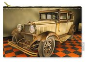 Millers Chop Shop 1929 Dodge Victory Six Before Carry-all Pouch
