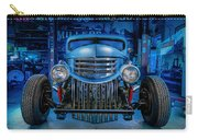 Millers Chop Shop 1946 Chevy Truck Carry-all Pouch