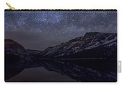 Millky Way Over Tenaya Lake Carry-all Pouch