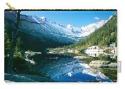 Mills Lake Carry-all Pouch by Eric Glaser
