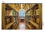 Milstein Room Nyc Library Carry-all Pouch