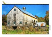 Milton Barn In Orton Carry-all Pouch