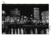 Milwaukee Downtown Third Ward Carry-all Pouch