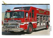 Milwaukee Fire Dept. Rescue 1  Carry-all Pouch