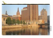 Milwaukee River Theater District 4 Carry-all Pouch