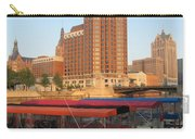 Milwaukee River Theater District 5 Carry-all Pouch