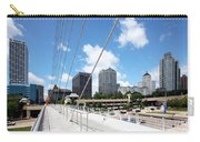Milwaukee Wisconsin Skyline Carry-all Pouch