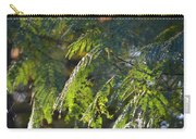 Mimosa At Sunset Carry-all Pouch