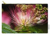 Mimosa- The Beautiful Bloom Carry-all Pouch