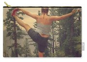 Mindbody Carry-all Pouch
