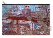 Miner Wall Art 2 Carry-all Pouch