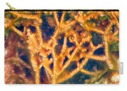 Mineral Branches Hot Springs Carry-all Pouch
