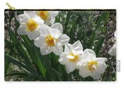 Miner's Wife Daffodils Carry-all Pouch