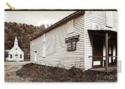 Mingo Post Office And Foxhill Farms General Store Carry-all Pouch