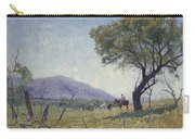 Mingoola Valley Carry-all Pouch