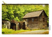 Mingus Mill Carry-all Pouch