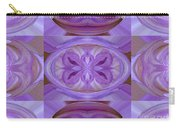 Mingus Randy Abstract Carry-all Pouch