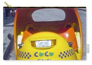 Mini-cab Carry-all Pouch