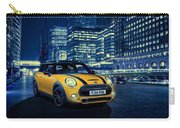 Mini Cooper S 2014 Carry-all Pouch