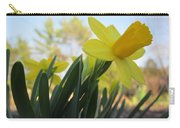 Mini Daffodils Carry-all Pouch