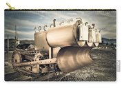 Mini Excavator Mailbox Carry-all Pouch