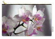 Mini Orchids 1 Carry-all Pouch