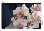 Mini Orchids 3 Carry-all Pouch