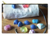 Mini Soaps Collection Carry-all Pouch