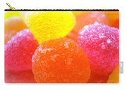 Mini Sugar Fruits Carry-all Pouch
