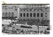 Miniature La City Hall Parade Carry-all Pouch