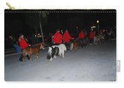Miniature Ponys Carry-all Pouch