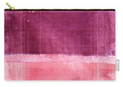 Minima - S02b Pink Carry-all Pouch