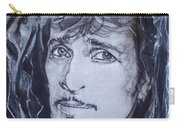 Willy Deville - Coup De Grace Carry-all Pouch