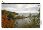 Minnesota North Shore Carry-all Pouch