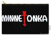 Minnetonka Carry-all Pouch