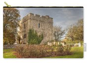 Minster Abbey Gatehouse Carry-all Pouch