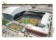 Minute Maid Park Houston Carry-all Pouch