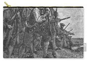 Minutemen, C1776 Carry-all Pouch