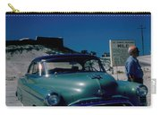 Miracle Mile Oldsmobile Carry-all Pouch