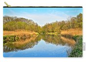 Mirror Canal Carry-all Pouch