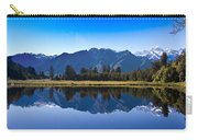 Mirror Lake Panorama Carry-all Pouch