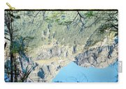 Mirror Lake Three New Zealand Carry-all Pouch